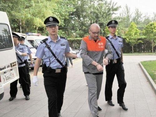 尹相杰因涉被警方抓获_尹相杰重蹈覆辙吸毒再被抓 陷身毒窝难自拔的明星