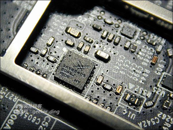 深度拆解体验小米全新路由器699元到底值不值?的照片 - 15