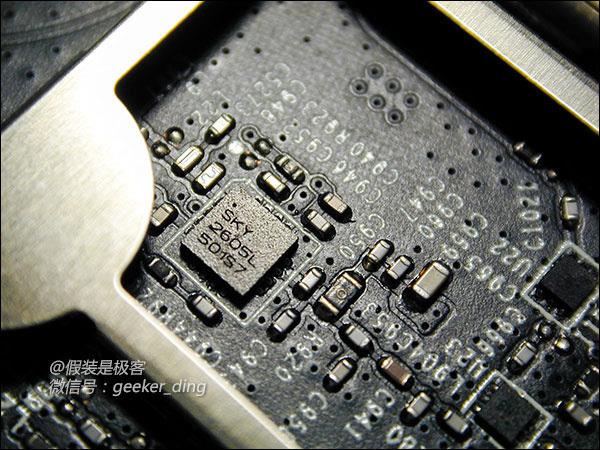 深度拆解体验小米全新路由器699元到底值不值?的照片 - 16