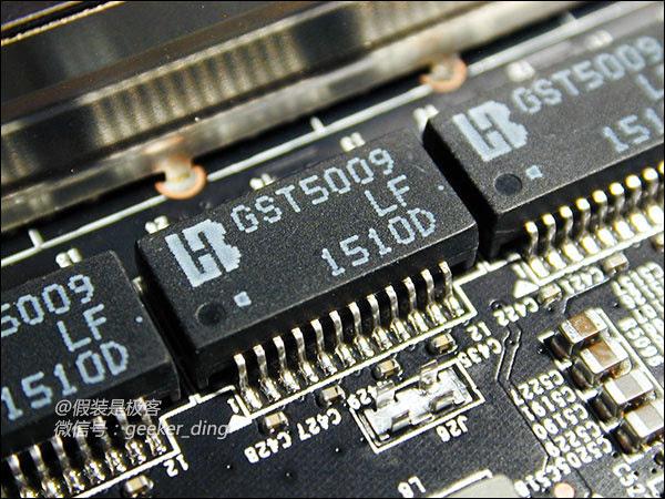 深度拆解体验小米全新路由器699元到底值不值?的照片 - 17