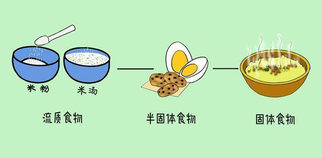 寶寶固體食物有哪些