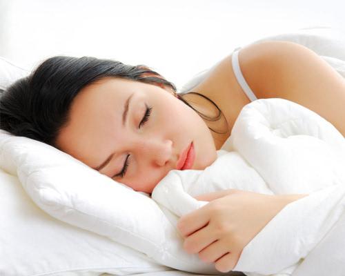 睡眠的好坏在于质量而不在于时间