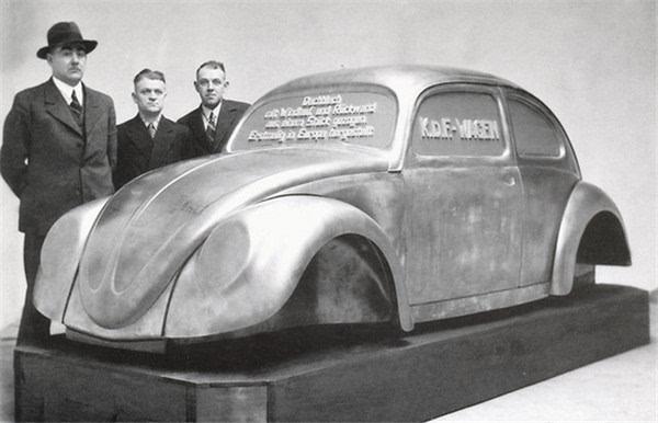 这台车改变了整个世界 你知道它是谁么?_车猫网