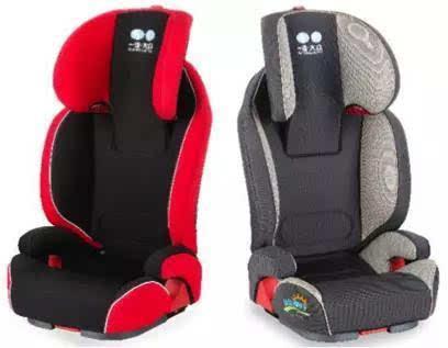 选购使用儿童安全座椅你必须知道的八大真相