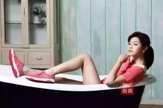 女明星减肥法图片