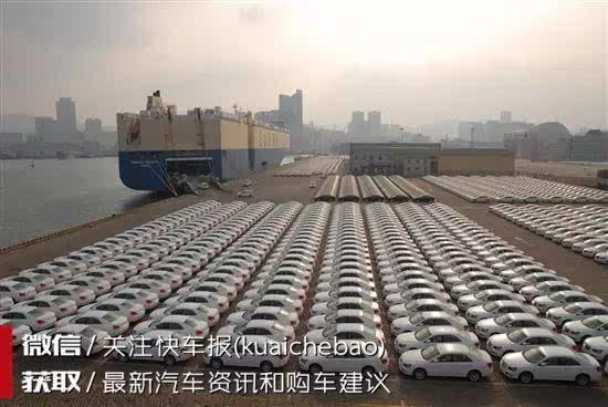 吉利汽车在国外简直是中国版丰田_快乐十分