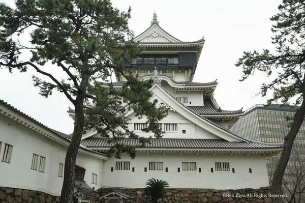 日本九州四城攻略系列收藏这些绝对让你玩古北攻略镇一日游口水图片