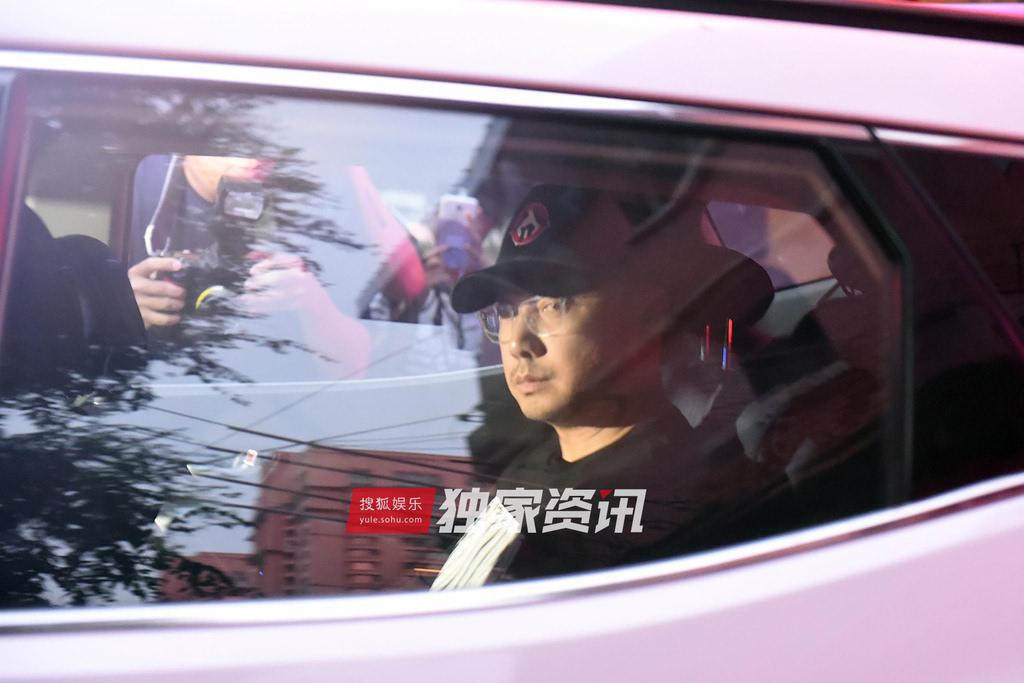 徐峥回应殴打女记者:对自己的莽撞表示道歉 (图)