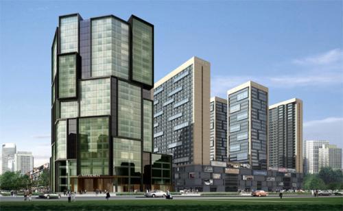 郑州建业艾美酒店天价停车费 叫板市政府相关规定