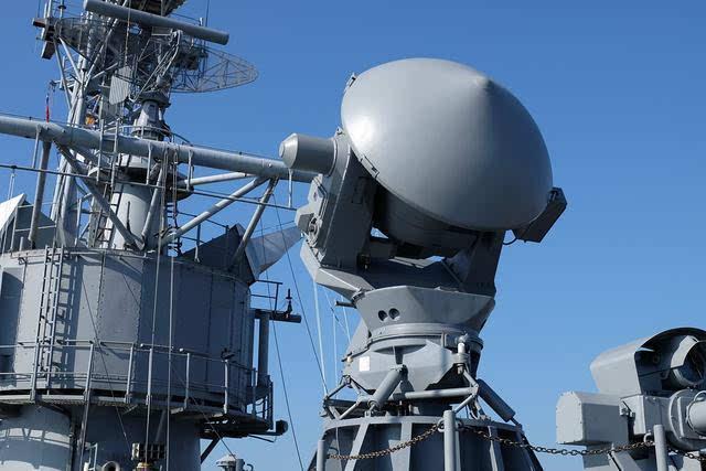 韩国军舰用火控雷达照射日本军机,长远看美国
