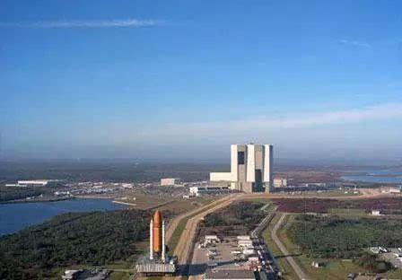 中国四大卫星发射中心和世界十大航天发射基地