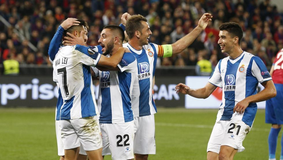 西班牙人前瞻:武磊盼获联赛首球 亚洲德比上演