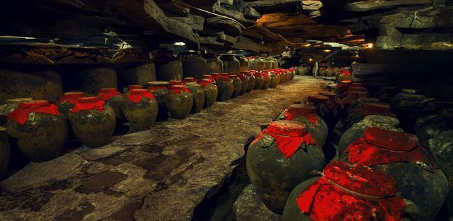 中国酒庄沈酒文化漫谈历史篇:居西南二十二代传承 千年沉淀积大成得沉香