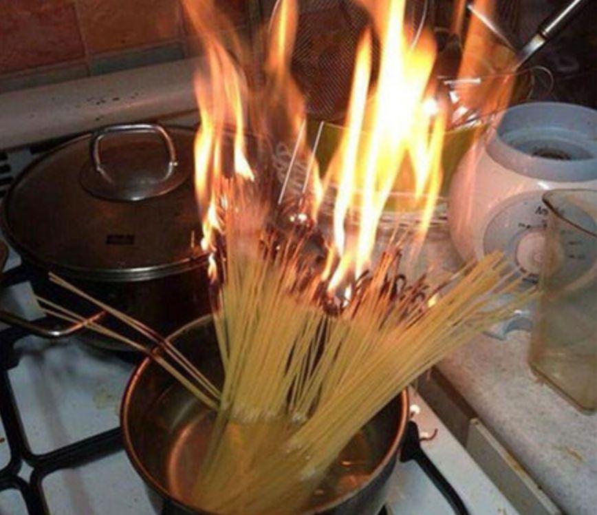 德孝中华周刊推荐:一场疫情,把男人逼进了厨房