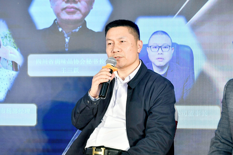 叶青融媒传播专业赋能中国酒食品全产业品牌建设