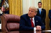 美媒:特朗普承诺打赢对华贸易战,但他失败了,美国贸易逆差已达历史高点