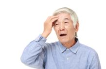 老年痴呆有6个前兆,占2个以上,建议去医院检查