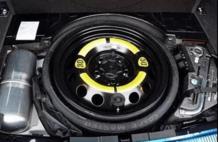 备胎放在车里5年没用过,需要更换它吗?