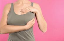 乳房下垂4个原因找到了!年龄排第四,第一很多女性都要经历
