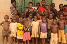38岁生了44个孩子!史上最强单亲妈妈,都经历了什么?