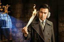"""柳云龙打磨了5年的这部剧,这次我要""""吹爆"""""""