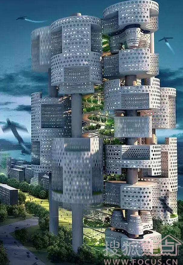 世界十大现代建筑物_欧洲十大建筑_欧洲十大建筑分享展示