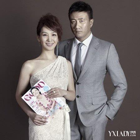 胡松华的儿子是谁_胡军前妻是谁 揭秘胡军与美丽妻子的十年婚姻内幕