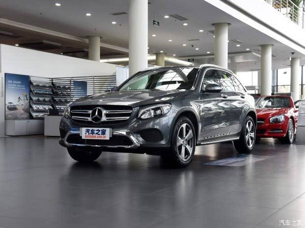 奔驰GLC级目前价格稳定。买车没有折扣