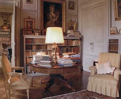 家具是復古元素的