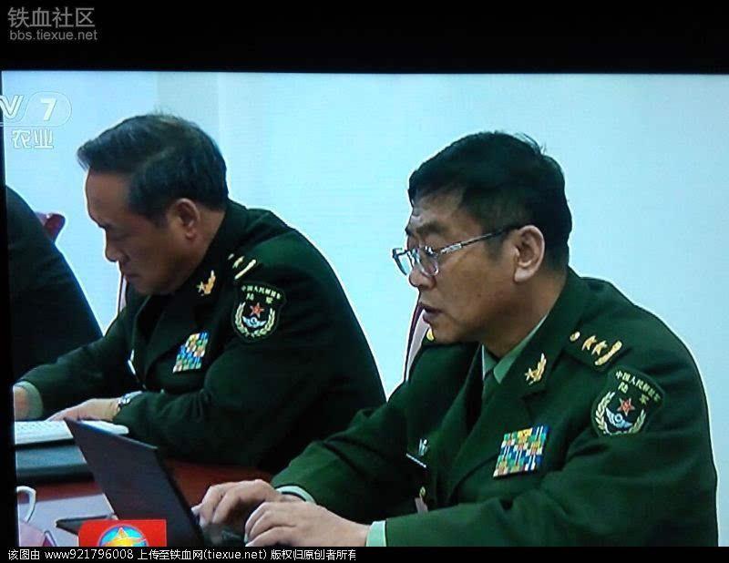 刘振立少将_陆军 火箭军 战略支援部队领导班子大亮相(名单)_搜狐其它_搜狐网