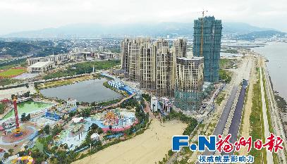 2019福州經濟發展_2019 2023年福州市生態經濟發展戰略研究報告 -福州市生態經濟發展...