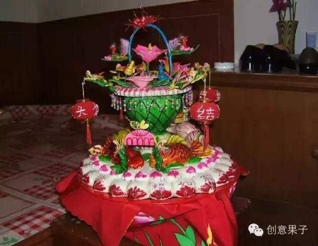 中国人体艺术馒头鲍鱼b_果真艺术来源生活啊……如果让今年把这些馍馍摆到你的餐桌上那简直就