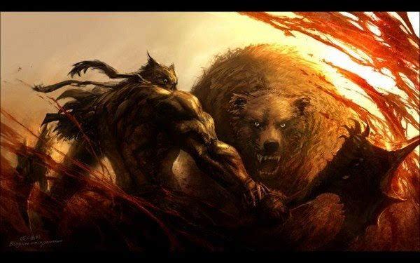 疯狗萨_序:雷克萨被崛起的疯狗萨赶走了,在宇宙中游历之后获得了更强大的