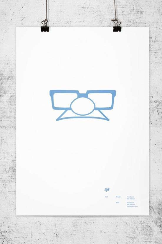 創意系列海報設計