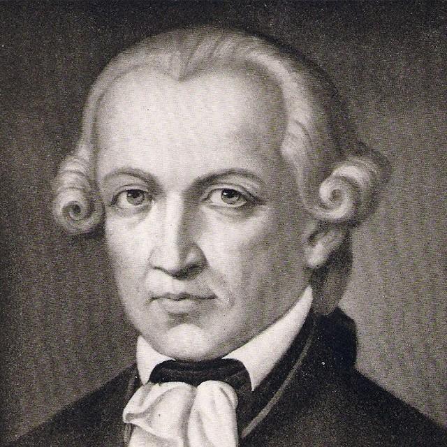 4 伊曼努尔·康德 immanuel kant 1724-4-22 至 1804-2-12 德国哲学