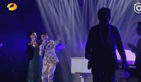 林子祥《我是歌手》飚高音