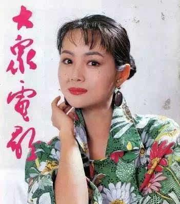 学生嫩逼�_比刘晓庆还显嫩,30被导演逼着演少女,是陈道明最喜欢的女演员