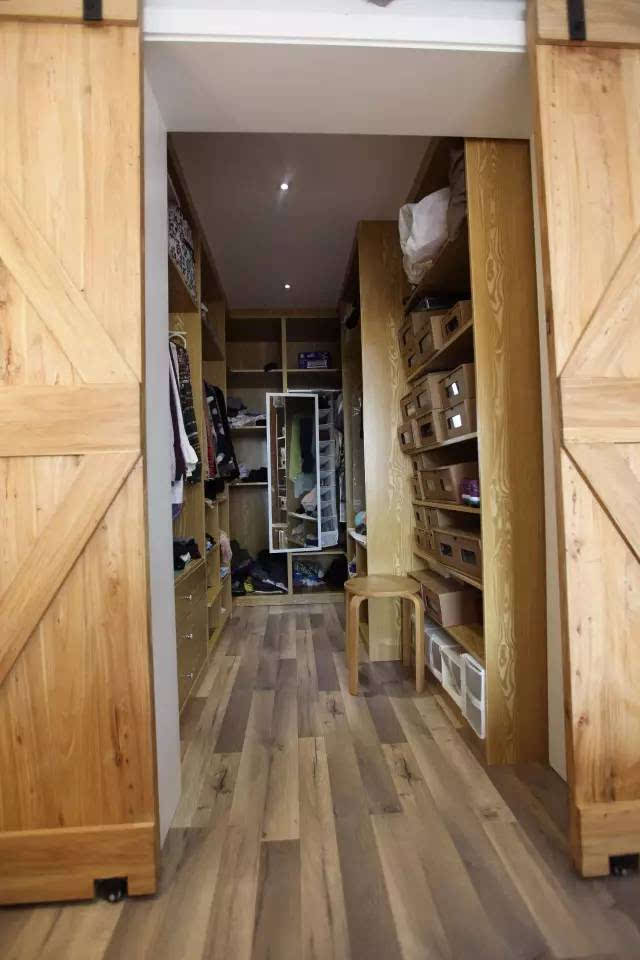 loft个性化装修 北欧工业风格不再冷