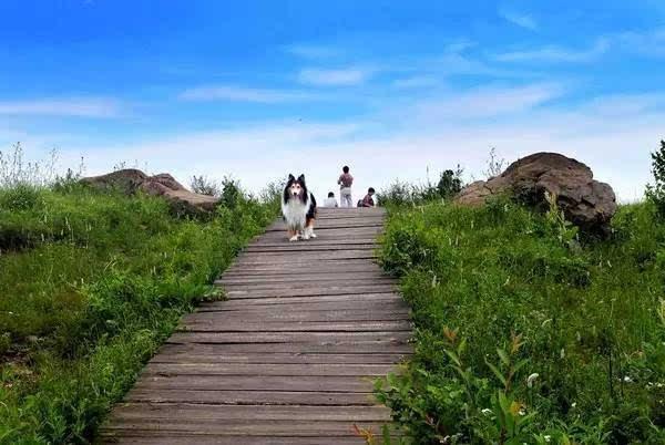 京郊周邊六大最美自然風景區,假期讓你不虛此行!