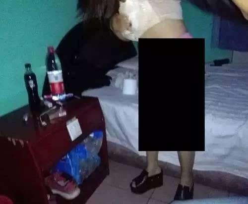黑色淫色_[曝光]同心河西男子与人妻开房被捉奸在床, 贪淫好色