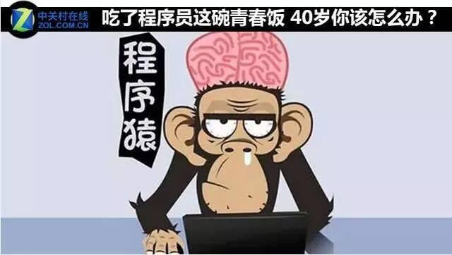 你绝对想不到年过40岁的程序员可以有多么牛X!