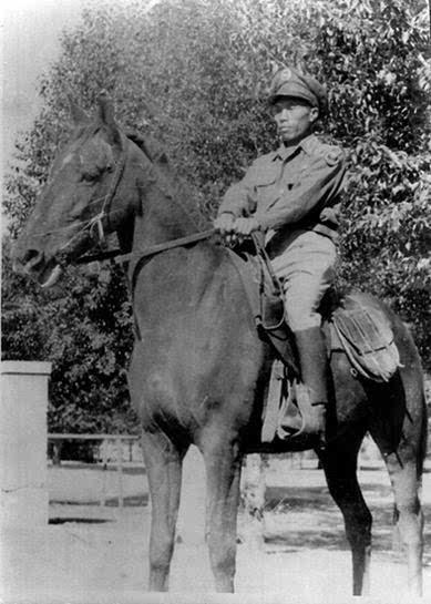 中国远征军刘放吾_他是在缅甸大败日军救出七千英军的英雄 被冒领军功受半个世纪 ...