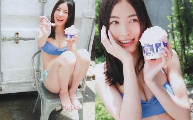 欧洲美女裸体无遮挡影露阴部阴��f_小清新日本美女泳衣写真合集壁纸