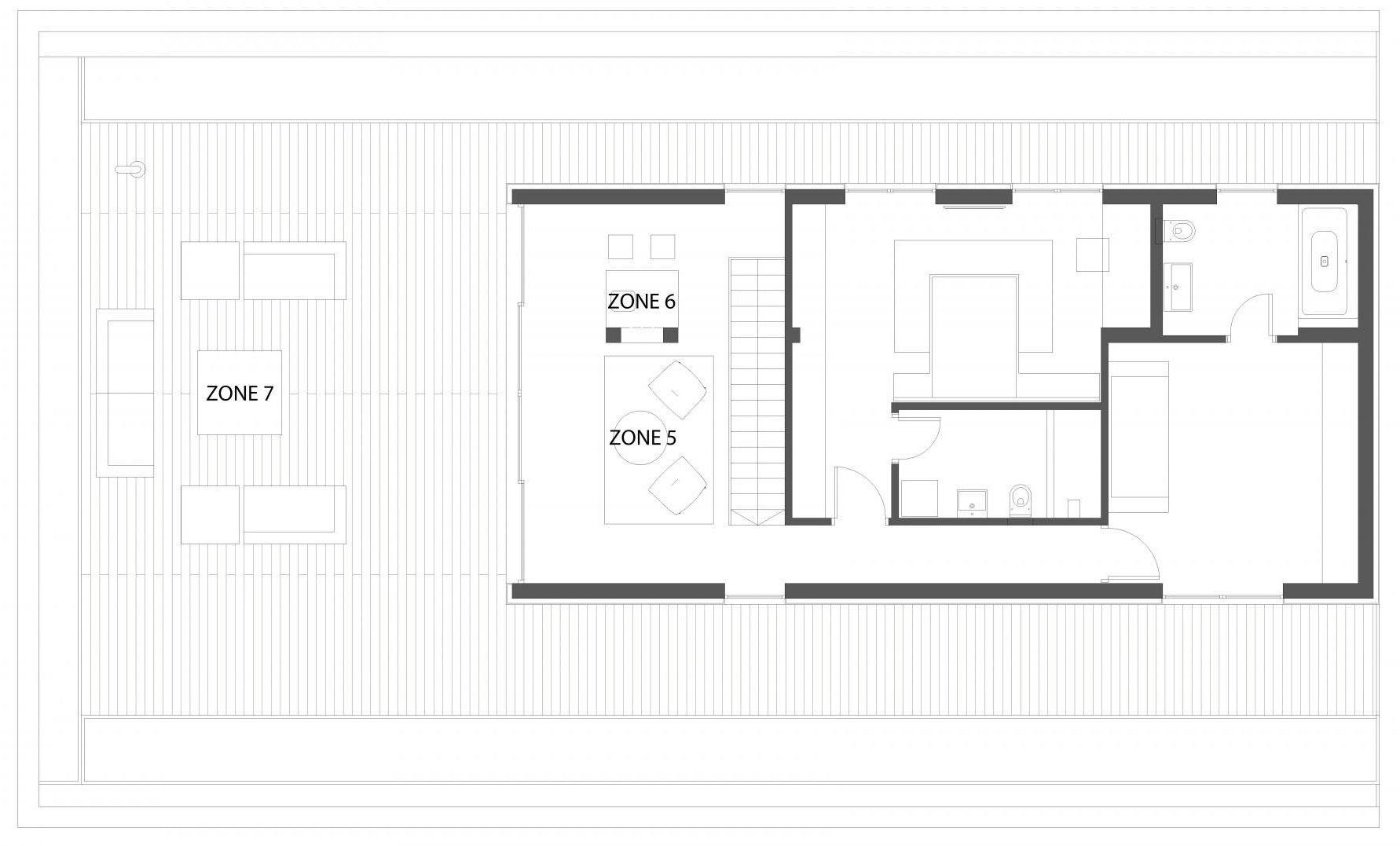 美式别墅装修效果图_灰色系的低调范