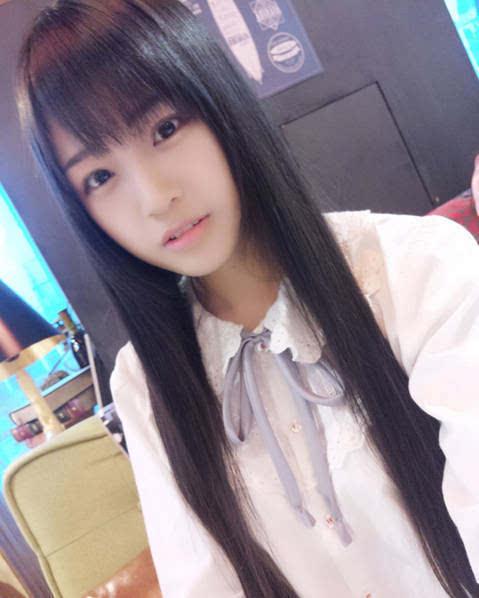 日骚皮美女_15岁中国姑娘被日媒赞\