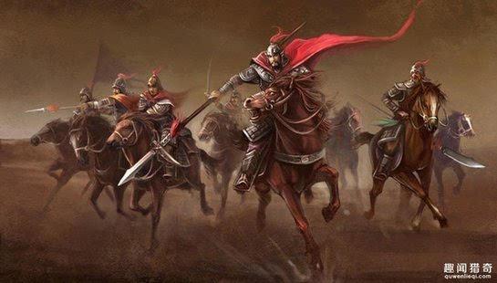 高顺�:(_它的指挥官是吕布手下的大将高顺.