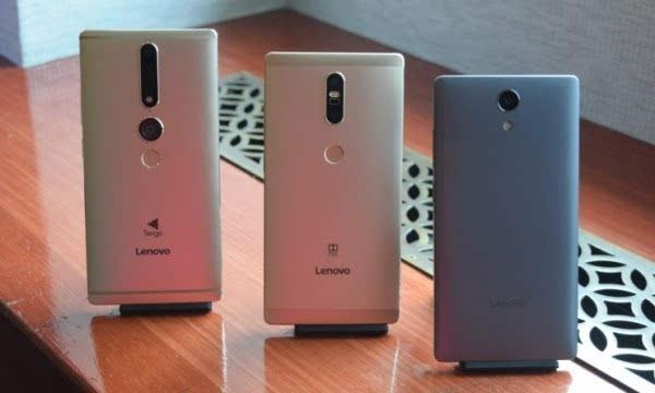 联想发布首款Project Tango AR手机 – Phab2 Pro的照片 - 3