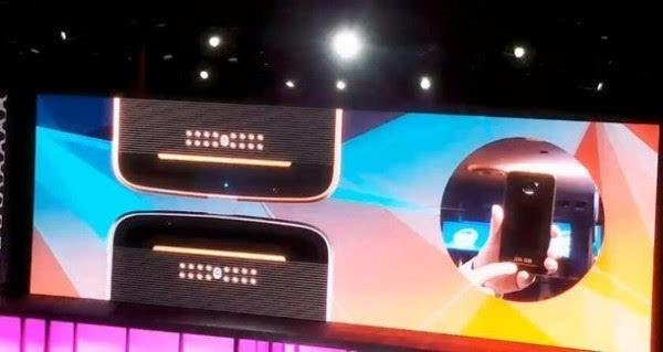 联想Moto Z & Moto Z Force正式发布的照片 - 4