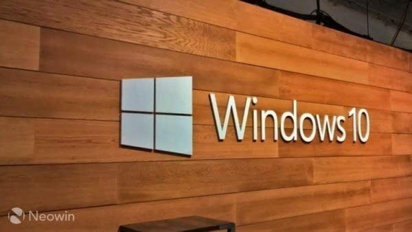 微软推出新网站 希望加速企业采用Windows 10的速度的照片