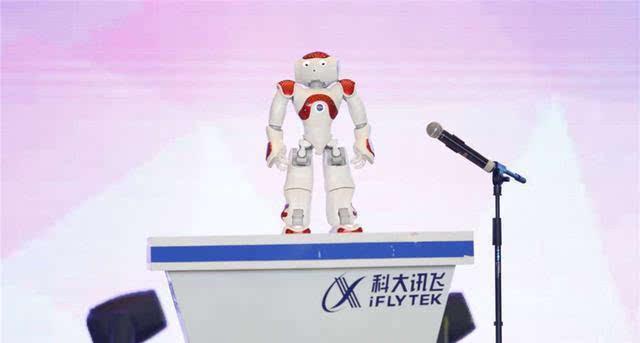 這家亞太最大語音智能企業,要做能考上清華的機器人60圖片